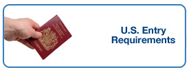 U.S. Entry Requirements
